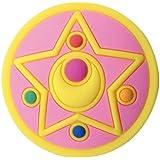 Bandai Sailor Moon USB Silicon AC Battery Charger Crystal Star SLM-13A