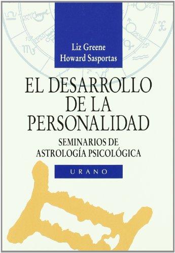 El desarrollo de la personalidad (Astrología)