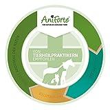 AniForte Natur Nagerfutter 10 Liter u.a. für Hamster, Meerschweinchen, Kaninchen, Chinchilla- Naturprodukt für Nager -