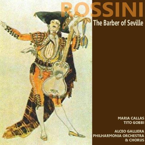 The Barber of Seville: Overture
