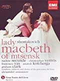 Lady Macbeth Of Mtsensk [DVD] [2005] [NTSC]