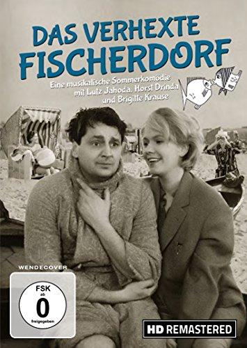 Das verhexte Fischerdorf (HD-Remastered)