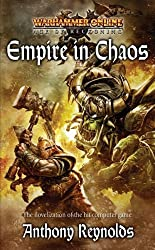 Empire in Chaos (Warhammer Age of Reckoning)