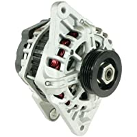 DB Electrical AVA0048 Alternator (For Hyundai Accent Elantra Tiburon 1.6L 2.0L 2004-2009) by DB