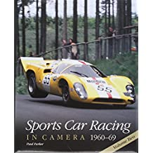 Sports Car Racing in Camera, 1960–69: Volume 2