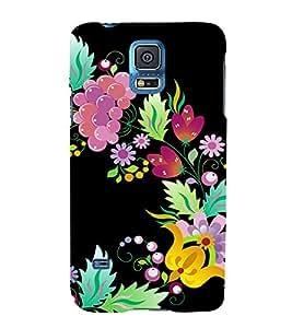 Fabcase Amazing fabric design Designer Back Case Cover for Samsung Galaxy S5 Neo :: Samsung Galaxy S5 Neo G903F :: Samsung Galaxy S5 Neo G903W