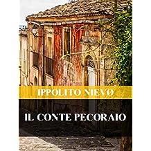 Il conte pecoraio (Italian Edition)