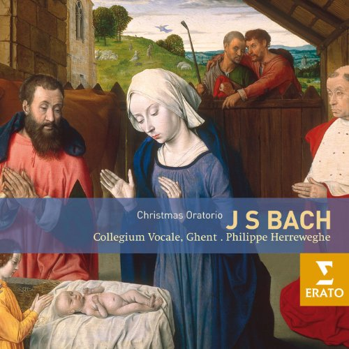 Christmas Oratorio BWV248, Cantata 2: Am zweiten Weihnachtsfeiertage: Choral: Brich an, o schönes Morgenlicht