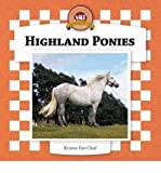 [( Highland Ponies )] [by: Kristin Van Cleaf] [Jan-2006]