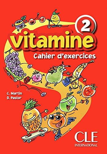 Preisvergleich Produktbild Vitamine 2 Cwiczenia + CD