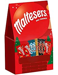 Maltesers Funsize Collection Pack, 157.5g