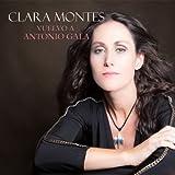 Songtexte von Clara Montes - Vuelvo a Antonio Gala