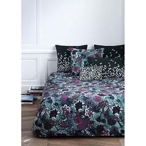linge de lit sonia rykiel exclusive mure housse de. Black Bedroom Furniture Sets. Home Design Ideas