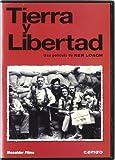Tierra Y Libertad (Import Dvd) (2004) Ian Hart; Rosana Pastor; Iciar Bollain;