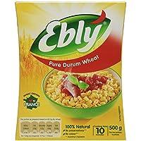 Ebly Trigo Duro Puro (500g) (Paquete de 6)
