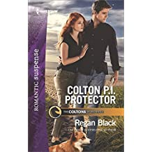 Colton P.I. Protector (Coltons of Red Ridge)