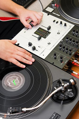 How To Start A Mobile DJ Business Fast: With 34 Sample Documents, Fliers and More!!! (English Edition)