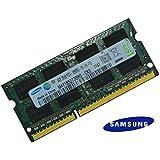 SAMSUNG 1x 4 GB 204 pin DDR3L-1600 SO-DIMM (1600Mhz, PC3L-12800S, CL11, 1.35V, Low Voltage)