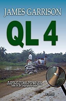 QL 4 (English Edition) di [Garrison, James]