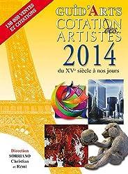 Guid'Arts 2014