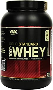 Optimum Nutrition Whey Gold Standard Protein, Extreme Milk Chocholate, 1er Pack (1 x 908g)