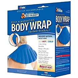 Bed Buddy Deep Penetrating Body Wrap 1 ea