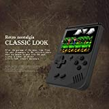 BonTime Portable game console controller 8-bit portable 168 Classic game console children gift Game Player