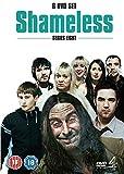 Shameless: Series 8 (5 Dvd) [Edizione: Regno Unito] [Edizione: Regno Unito]