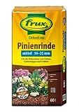 frux DekorLine Pinienrinde mittel 10-25 mm, 60 L