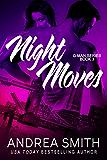 Night Moves (G-Man series Book 3)