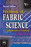 #4: Textbook of Fabric Science: Fundamentals to Finishing