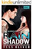 Rain Shadow Book 1: MC New Adult Romance (The Barringer Brothers)