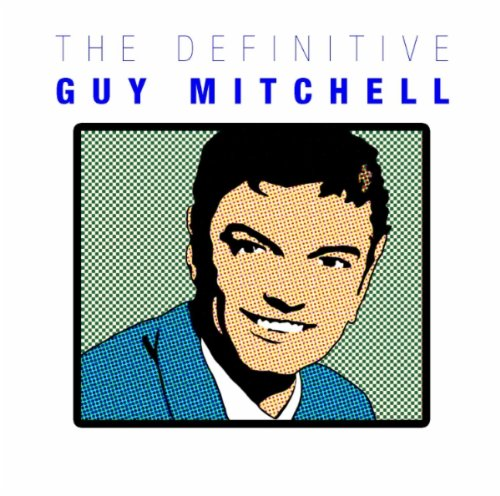 Guy Mitchell  - Singing the Blues