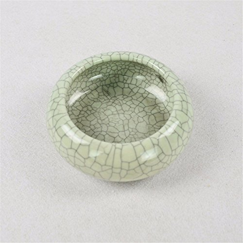 LOSTRYY Mode Einfache zigarette Teller Keramik dekorative Aschenbecher Dekoration (überdachte Kunststoff-teller)