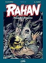 Rahan L'Intégrale 16 Nouvelle édition de Roger Lécureux
