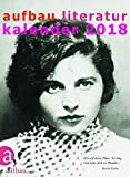 Aufbau Literatur Kalender 2018: 51. Jahrgang