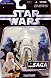 Snowtrooper Battle of Hoth TSC011 - Star Wars The Saga Collection 2006 von Hasbro