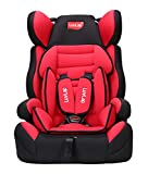 Luv Lap Comfy Baby Car Seat (Red)
