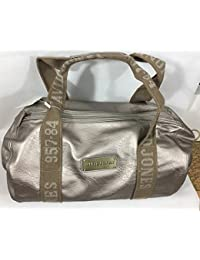 Sac polochon David Jones CM0045 - couleur Golden