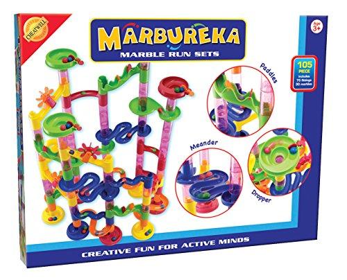 Cheatwell Games Marburka - Parachoques (105 Piezas)