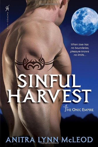 Sinful Harvest (The Onic Empire)