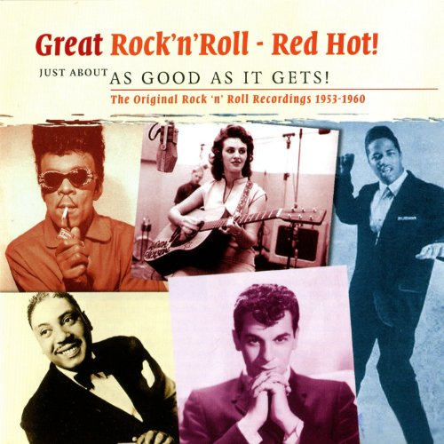 Rock 'n' Roll: Red Hot - Just ...