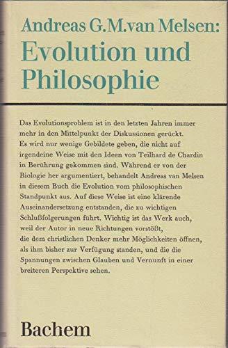 Evolution und Philosophie