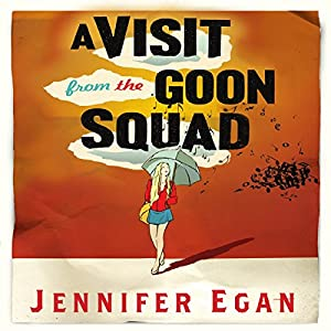 A visit from the goon squad audiobook free | a visit from the goon sq….