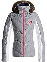 Quiksilver Men's Snowstorm Snow Jacket