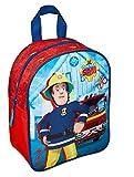 Kinder Rucksack - Fireman Sam - Feuerwehrmann Sam - Kindergarten