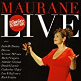 Maurane Live [Import USA]
