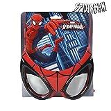 Marvel Spiderman 2500-659 Lunettes de soleil, Masque, Enfant, Protection UV