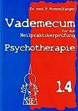 Vademecum der Psychotherapie (Amazon.de)