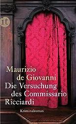Die Versuchung des Commissario Ricciardi: Kriminalroman (insel taschenbuch)